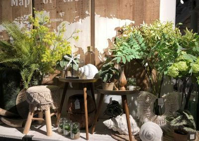 Styling & visual merchandising Cozy Ibiza 4