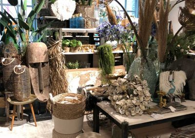 Styling & visual merchandising Cozy Ibiza 5